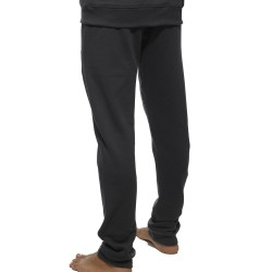 Pantalon American Fleece Gris Addicted