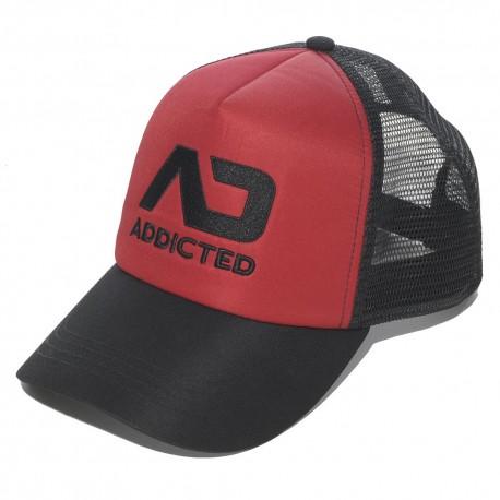 Fetish Cap - Red