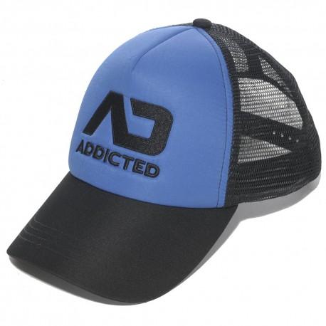 Fetish Cap - Blue