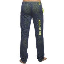 Pantalon Loop Mesh Marine Addicted