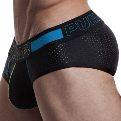 Sonic Brief - Black Pump!