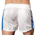 Mesut Short - White
