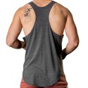 Mickey Tank Top - Black