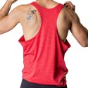 Mickey Tank Top - Red