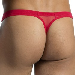 String Mini RED 1565 Rouge Olaf Benz