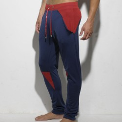 Pantalon Combi Marine - Rouge ES Collection