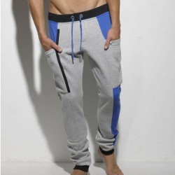 Pantalon Urban Fleece Gris ES Collection