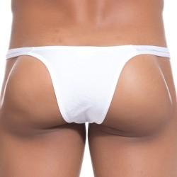 Bikini Bulge Capri Blanc Joe Snyder