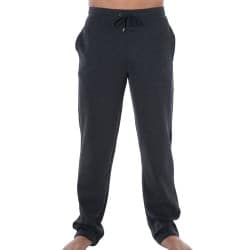 Pantalon Soft Sleep Gris Calvin Klein