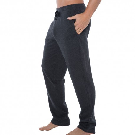 Soft Sleep Pants - Grey