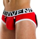 Boost Bottomless Brief - Red