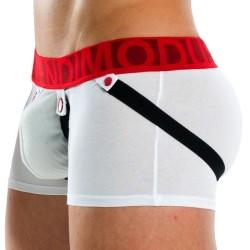 Boxer Boost Blanc Modus Vivendi