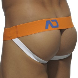 Jock Strap Basic Colors Royal - Orange Addicted
