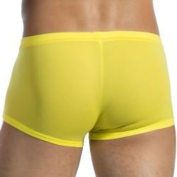 Boxer Minipants RED 1562 Citron Olaf Benz