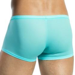 Boxer Minipants RED 1562 Bleu Ciel Olaf Benz