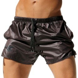 Short Apollo Gris Acier Rufskin
