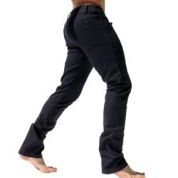 Pantalon Jeans Asher Marine Rufskin