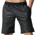 Goudron Knee Pants - Black