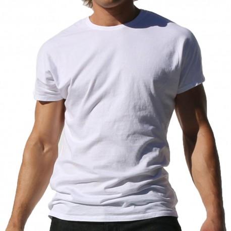 Gene T-Shirt - White