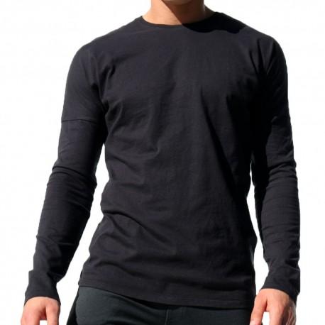 T-Shirt Hube Noir
