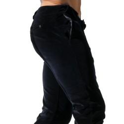 Pantalon Kennedy Noir Rufskin