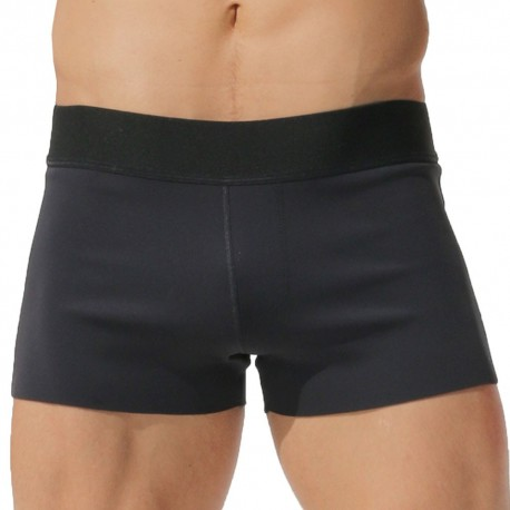 Orion Shorts - Black