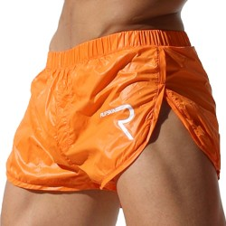 Short Pluton Orange Rufskin