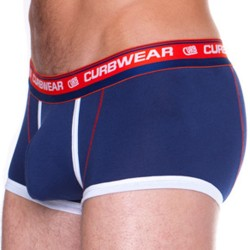 Shorty Enhancing Marine Curbwear