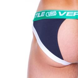 Slip Jock Identity Versatile Marine - Vert Curbwear