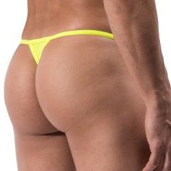 String Stripper M421 Citron Manstore