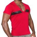Challenge T-Shirt - Red