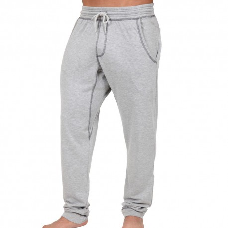 Elite Pants - Grey