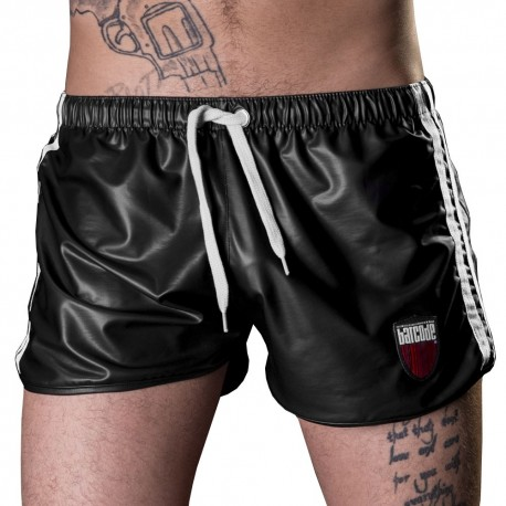 Byron Short - Black - White