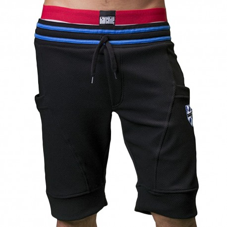 Ferry Shorts - Black