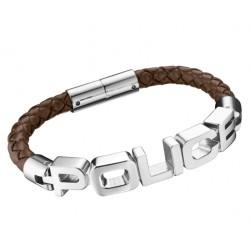 Bracelet Signature Police