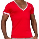Captain T-Shirt - Red