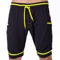 Manfredo Shorts - Black