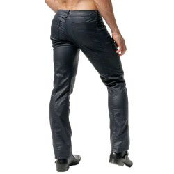 Pantalon Jeans Seth Bleu Nuit Rufskin