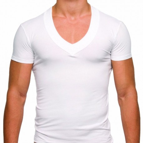 Pure T-Shirt - White
