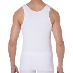 2-Pack Dry & Cool Tank Tops - White DIM