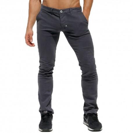 Pantalon Jeans Whipper Gris