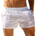 Nuage Shorts - White