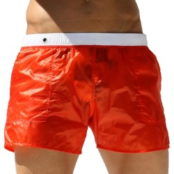 Short Nuage Orange Rufskin
