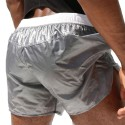 Nuage Shorts - Silver