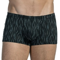Boxer Minipants RED 1521 Asphalte Olaf Benz
