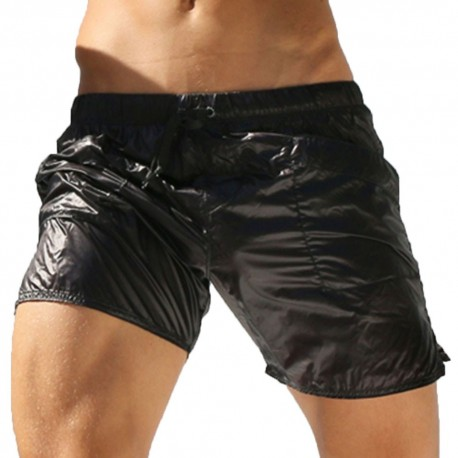 Andreas Shorts - Black