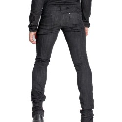 Pantalon Jeans Briar Noir Rufskin