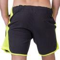 Drake Shorts - Black