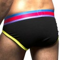 Trophy Boy Hero Brief - Black