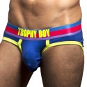 Trophy Boy Hero Brief - Royal
